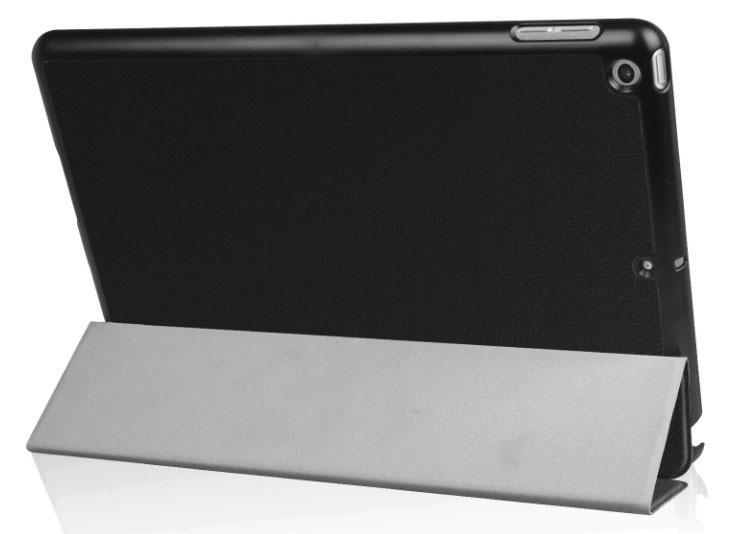 """Чохол для планшета Apple iPad 9.7"""" 2017 / iPad 9.7"""" 2018 Slim - Black"""