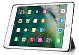 "Чохол для планшета Apple iPad 9.7"" 2017 / iPad 9.7"" 2018 Slim - Black, фото 2"