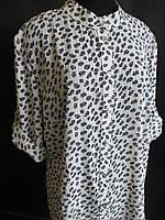 Удобные летние блузы для женщин.