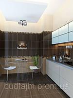 25х40 Керамічна плитка кухня Karelia