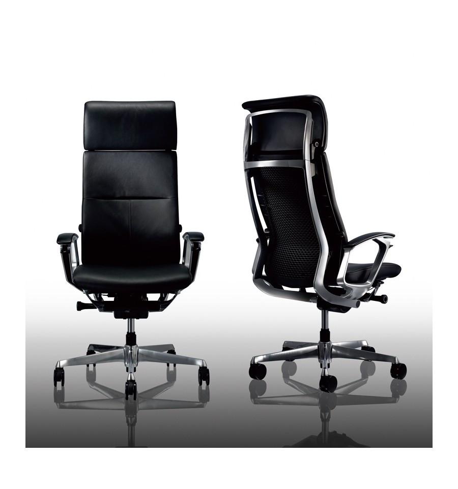 Кресло Okamura Duke Для Руководителя