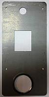 Монтажная броне пластина Iseo для замка 99.608.DP1(2) (Италия)