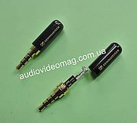 Штекер 3.5 (4 pin) Sennheiser