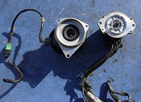 Моторчик электро усилителя руля HondaCR-V2007-201253600swcg03