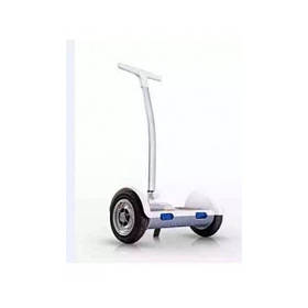 Сигвей Iralan TT 10 Scooter White
