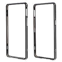 Чехол бампер металл Aluminium Alloy для OnePlus 3 | 3T черный