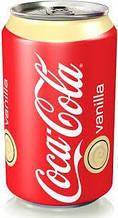 Coca-cola vanilla 330 мл