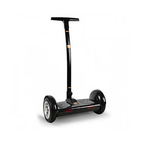 Сигвей Iralan TT 10 Scooter Black
