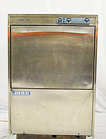 Машина посудомоечная фронтальная Dihr GS 50 DDE б/у, фото 1
