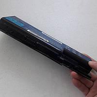 Батарея (аккамулятор) ноутбука ACER AS07B31 AS07B32 AS07B41 AS07B42 AS07B511 5715z 14.8V - 4800mAh износ 32%