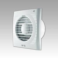 Вентиляция, вентиляционные системы, вентиляционные решетки, двеВентилятор осевой с антимоскитной сеткой  Д-100