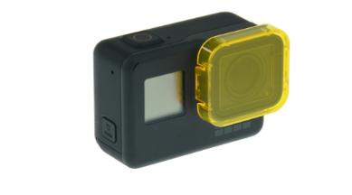 Фильтр для дайвинга для GoPro Hero5 и GoPro Hero6 Black