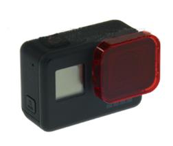 Фильтр для дайвинга для GoPro Hero5 и GoPro Hero6 Black, фото 3