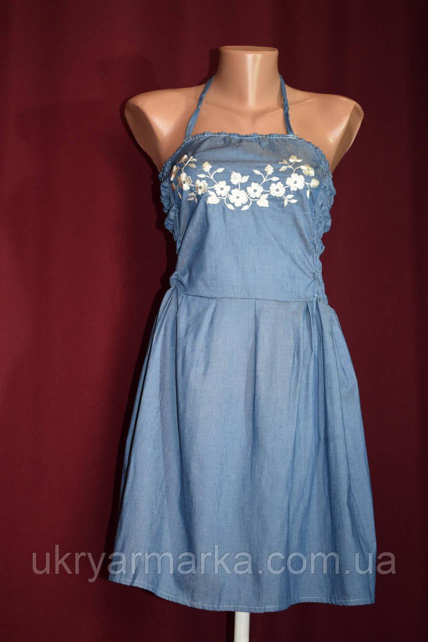 """Вишита сукня """"Аліна"""""""