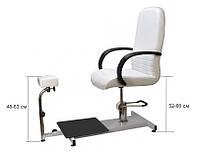Кресло педикюрное модель 100 СПА