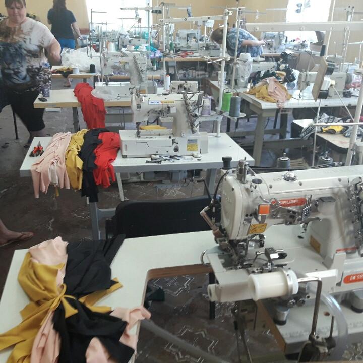 Фабрика по пошиву женского белья запчасти для иномарок в кирове дом техники