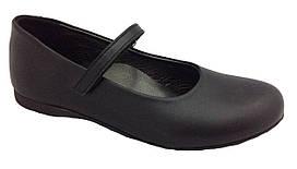 Ортопедические школьные туфли Minimen для девочки р. 33, 34