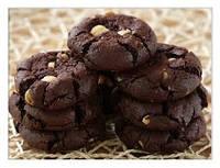 Смесь-концентрат для  шоколадного печенья 2кг/упаковка