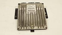 Блок управления двигателем б/у Renault Megane 2 8200399038, 8200619409