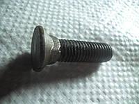 Болт лемешный М12х45 ГОСТ 7786