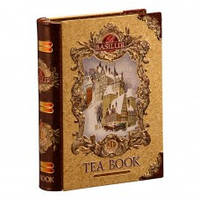 Чай черный Basilur Чайная книга Том 2 (Winter Book) 100г