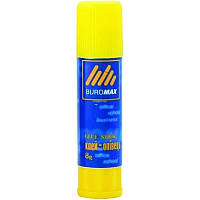 Клей олівець BUROMAX 4901 8г