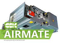 Компактный подвесной кондиционер AIRMATE