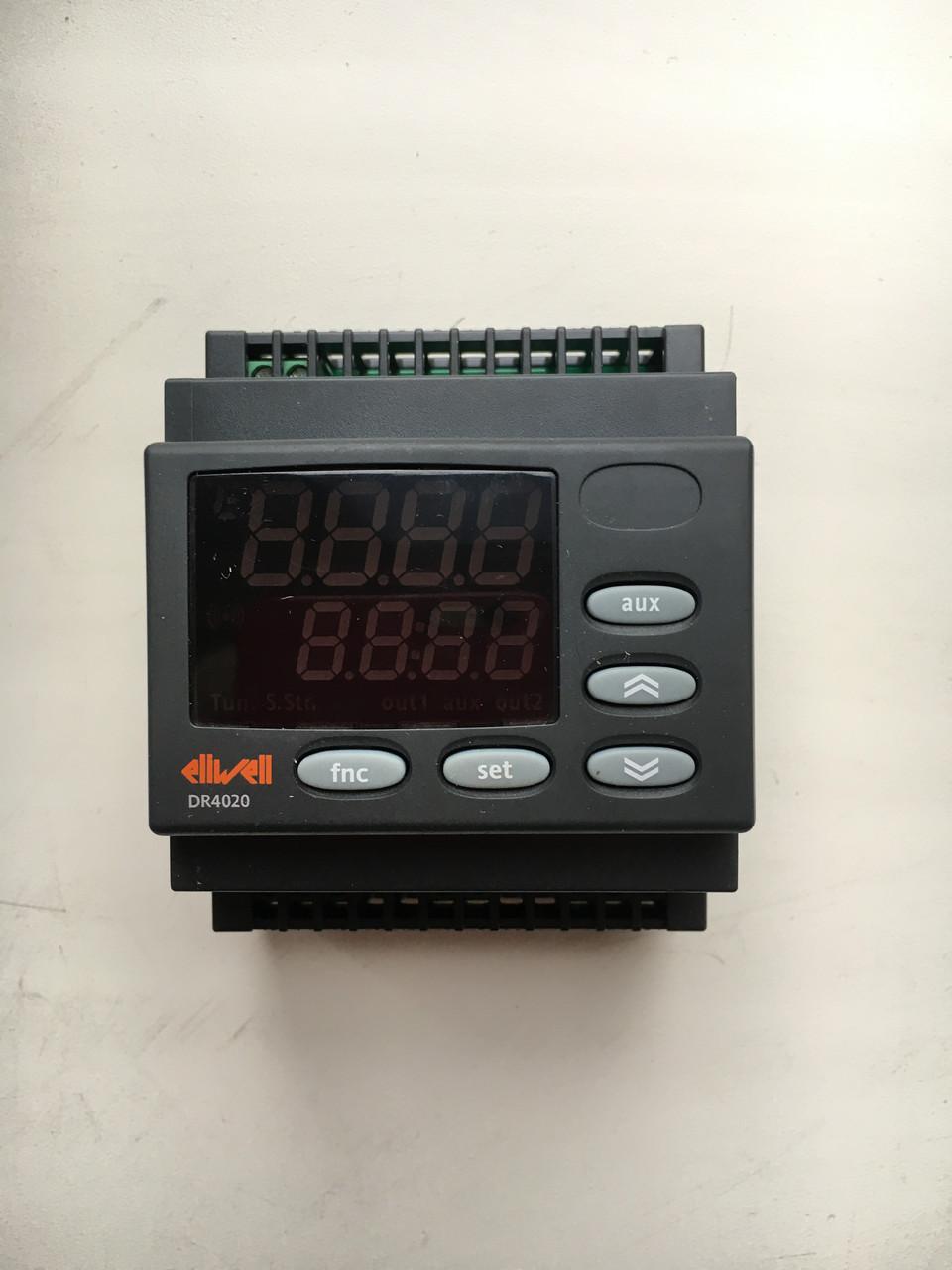 Контроллер влажности Eliwell DR-4020