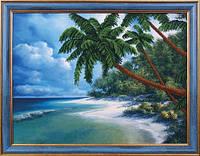 Набор для вышивания бисером Шри-ланка