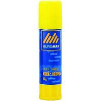 Клей олівець BUROMAX 4904 21г