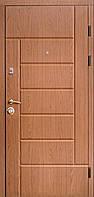 Вхідні двері Булат Оптима модель 153, фото 1