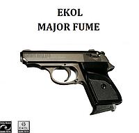 Стартовый пистолет Ekol Major Fume