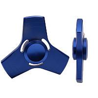 Спиннер Hand Spinner вертушка антистресс metall 3