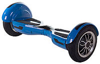 "Гироскутер Smart Balance HoverBot 10"" LED (BLue-black)"