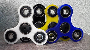 Спиннер, антистресс, hand spinner, игрушка для успокоения, прикольный сувенир, фото 2