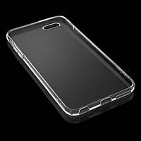 Чехол бампер силиконовый для iphone 6plus / 6s plus