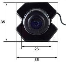 Камера заднего вида Falcon FC02HCCD, фото 3