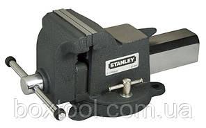 Тиски 100 мм Stanley 1-83-066