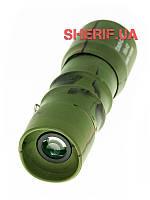 Монокуляр  16x40 Tasco (green) Mono 10887
