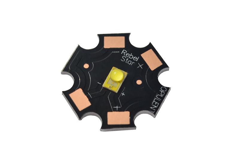 Светодиод Luxeon REBEL Star 3 Вт белый