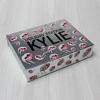 Набор помад Kylie Holiday edition 6 шт