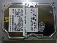 """HDD 3.5"""" Hitachi 320GB SATA2 HDT721032SLA360 Б/У - №2040"""
