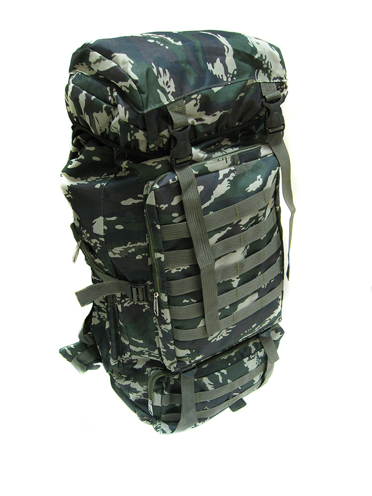 Рюкзак туристический 62*37см R17691 Хаки