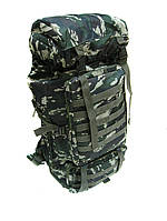 Рюкзак туристический 62*37см R17691 Хаки, фото 1