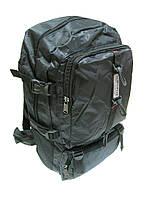 Рюкзак туристический 49*31*17см Sport R16244 Black, фото 1