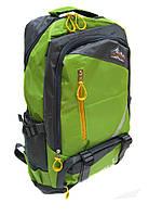 Рюкзак туристический 52*30*20см Capacity 35 R15920 Green, фото 1