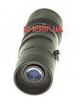 Монокуляр оптический  16x40 Tasco (black) Mono  10886