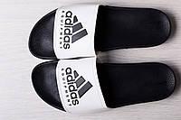 Шлепанцы adidas equipment мужские адидас шлепанцы городские модные