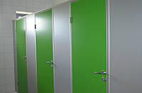 Туалетные перегородки Стандарт (ДСП 25мм), фото 1