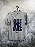 Футболка Nike One Mo Mile (Ещё одна миля), фото 1